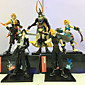 Anime Action Figures Inspired by Final Fantasy Cosplay PVC 18.5 CM Model Toys Doll Toy 1set 3204