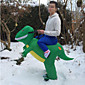 Dinosaurs Inflatable Dinosaur Halloween Costume for Adult s Men Halloween Carnival Party Christmas Inflatable Costumes for Adult 3204
