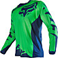 FOX Motorcycle off-road T-shirt long-sleeved riding suit speed off the outdoor sports casual wear 3204