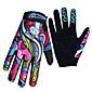 Gloves Sports Gloves Women's Men's Cycling Gloves Spring Autumn/Fall Winter Bike GlovesKeep Warm Anti-skidding Wearproof Ultraviolet 3204
