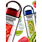 Fruit Infusing Infuser Shaker Water Bottle Cup Lemon Strawberry Juice Leak-Proof Tumbler Bottle Cup 700ML 3204