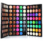 120 Colors Professional Makeup Pearly Matte Nude Eye Shadow Palette Make Up Palette Waterproof Eye Shadow 3204