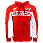 HD-007 Motorcycle Rider / Knight Suits Motorcycle Racing Suits Crash Suits Crash-Resistant Clothes  Sweater 3204