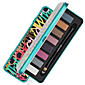 Generation Box kit New 8 Colors Pro Eye Shadow Naked Nude Shimmer Glitter Eyeshadow Powder Smoky Eyes Makeup Cosmetic Palette with MirrorBrush Set 3204