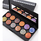 3D Baked Eyeshadow Palette High Quality Shimmer Eyeshadow 3204