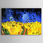 Oil Painting Hand Painted - Landscape Modern / Contemporary Canvas 3204