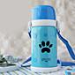 Daily Drinkware, 600 Stainless Steel Tea Water Water Bottle Vacuum Cup 3204