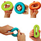Hand Grip Hand Exercisers Hand Grips Exercise  Fitness Gym Durable Metal 3204