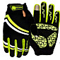 Sports Gloves Touch Gloves Bike Gloves / Cycling Gloves Sports Gloves Wearable Breathable Anti-Shock Skidproof Full-finger Gloves Touch 3204