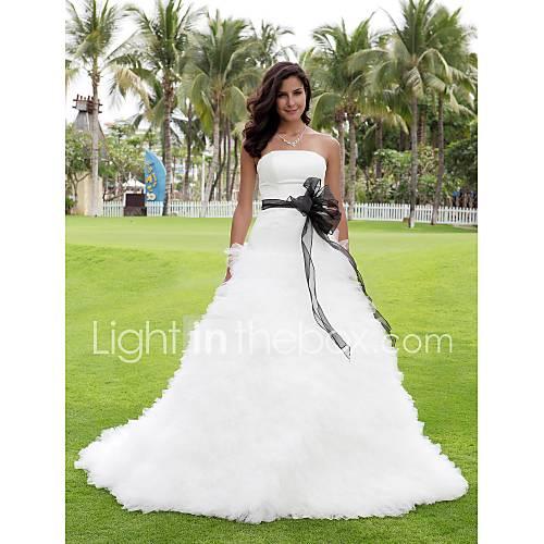 lanting bride robe de soir e petites tailles grandes tailles robe de mariage classique. Black Bedroom Furniture Sets. Home Design Ideas