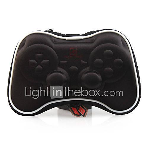 Airform sacoche de jeu pour Manette PS3 (noir)