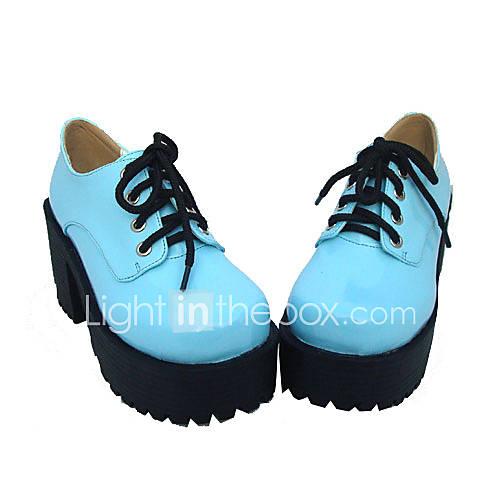 Купить Голубые Туфли