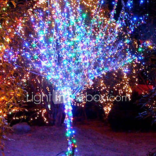 Led string lamp christmas halloween decoration for Deco exterieur halloween