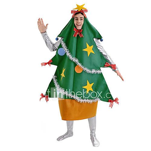 Костюм елка для мальчика