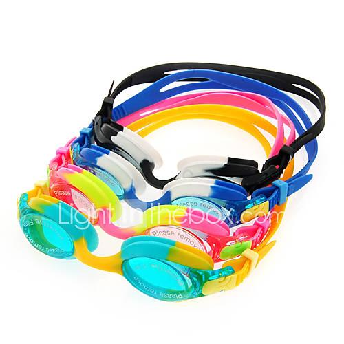 Basto-piscina gafas anti-vaho gafas de natación para ...