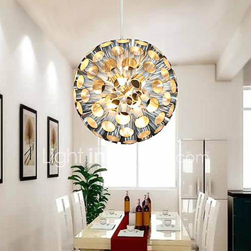 Living Room Lamp Shades: Mini Style Pendant Lights , Modern/Contemporary/Globe