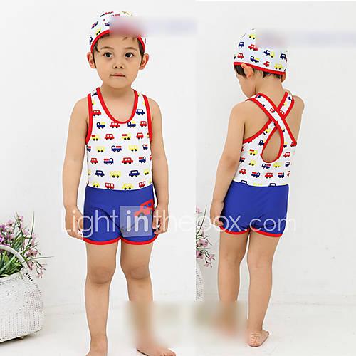 Baño Para Jardin Infantil:traje de baño para niños chicos 319498 2016 – $2599