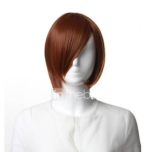 Tonari no Kaibutsu-kun Haru Yoshida cosplay wig punkshop Black