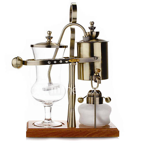 Balancing siphon coffee maker for sale