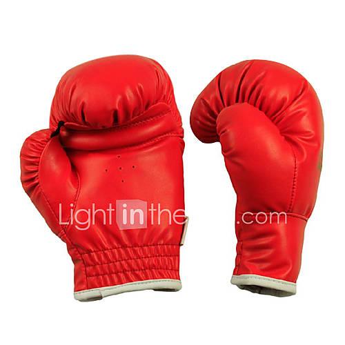 Pratique les gants de boxe pour enfants taille moyenne - Taille moyenne enfant ...