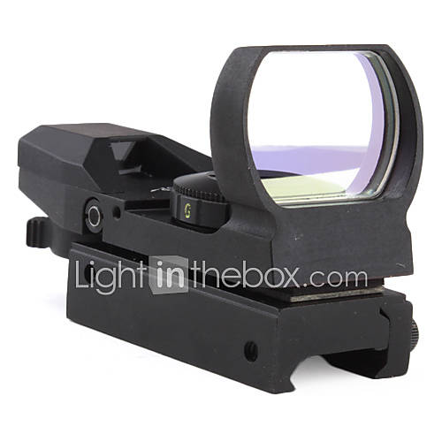 profissional-1x33-electro-dot-rifle-vista