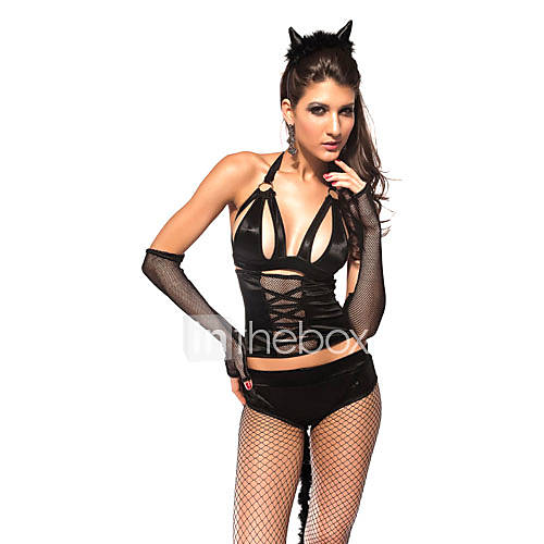 sexiga halloween kläder tube o