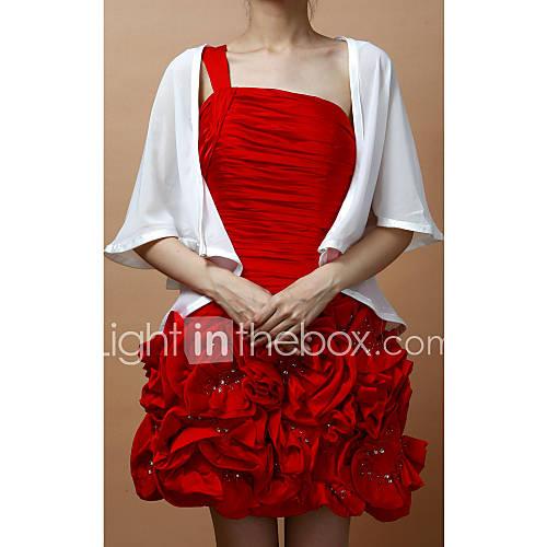Pour les grandes occasions belles mousseline de soie / mariage wrap / Châle (Plus de couleurs)