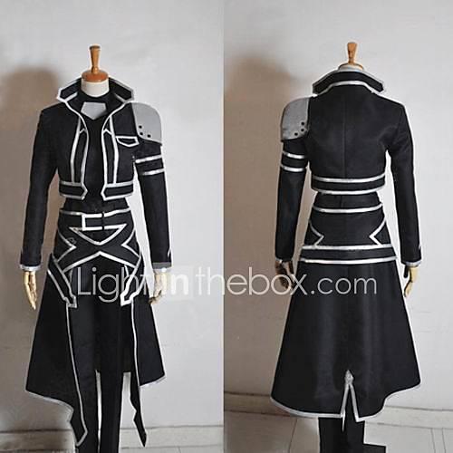cosplay costume inspired by sword art online alfheim. Black Bedroom Furniture Sets. Home Design Ideas