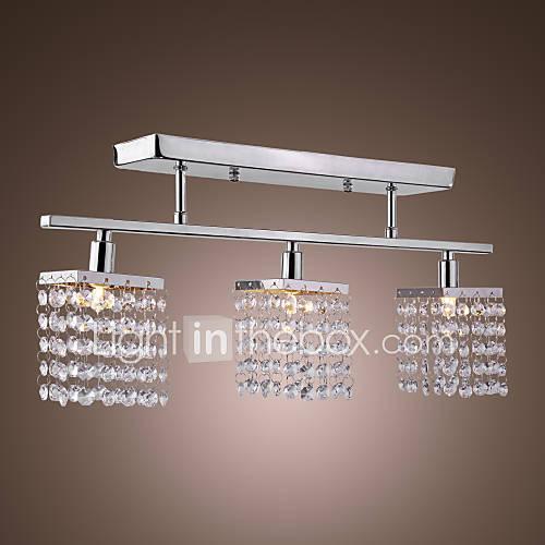 Luce di soffitto con 3 luci