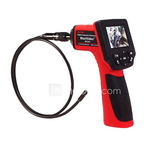 autel MaxiVideo mv208 videoscope d'inspection numérique de modèle de 8,5 mm