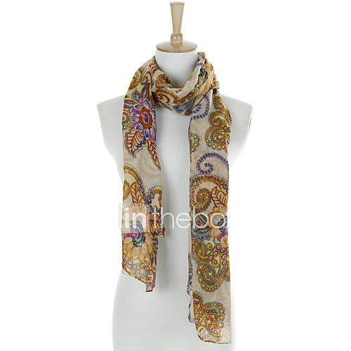 Beautiful Flax&Cotton Special Occasion Scarf 439051 2016 ...