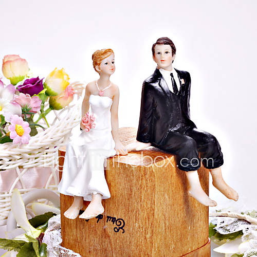 cake toppers sitting couple cake topper 248422 2016