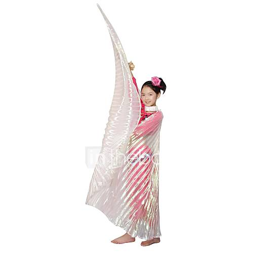 9110cb93c Dancewear Polyester Belly Dance Isis Wings For Children on PopScreen
