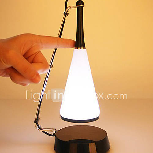Led table lamps modern comtemporary novelty metal 735363 - Lampe de chevet sans fil ikea ...