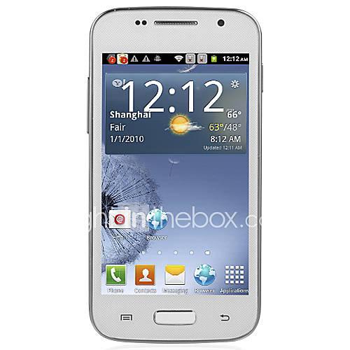 hightouch h1 4.0 Android 4.2 smartphone (dual core, 3g, wifi, macchina fotografica doppia): offerta