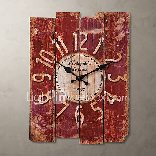 15 country style vintage wall clock 793092 2016 - Country style wall clocks ...