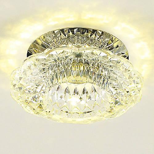 10 centimetri Mini soffitto di cristallo