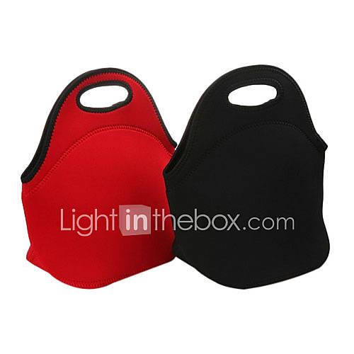 2013 New épaississement de conception de sac thermique en néoprène (couleurs assorties)