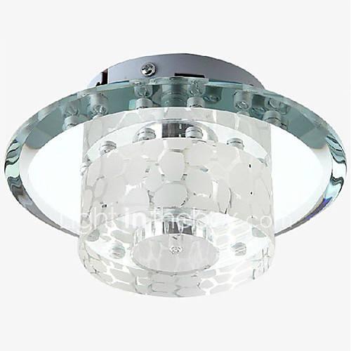 18 centimetri Mini soffitto di cristallo