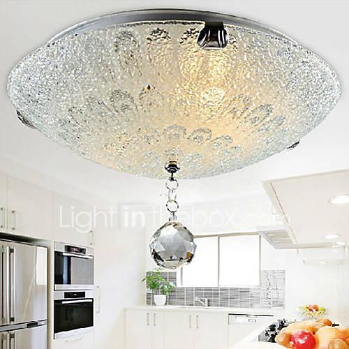 6W LED 30 centimetri Modern Chandelier