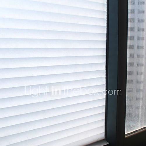 Modern Shutters Style Window Film 960264 2016