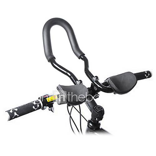 Cycling 3730cm Triathlon Aluminum Alloy Bike/Bicycle Resting Handlebar
