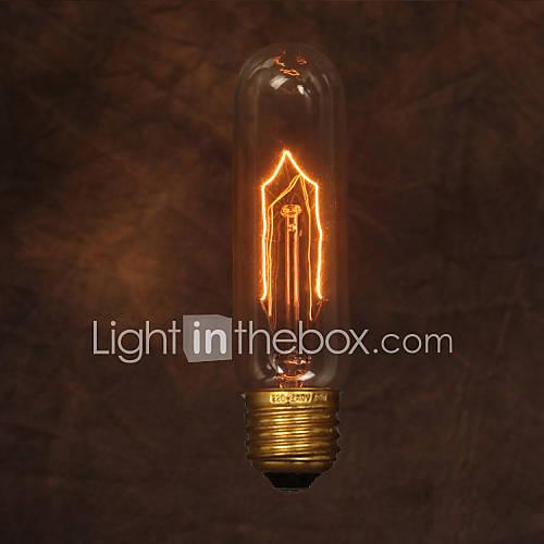 umei ™ 40w e27 lampadina ellittica a tungsteno (220v-240v)