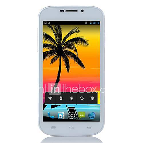 dk C30 5.0 4.2 per smartphone Android 3g (quad core, fotocamera da 8.0MP, ips QHD): offerta