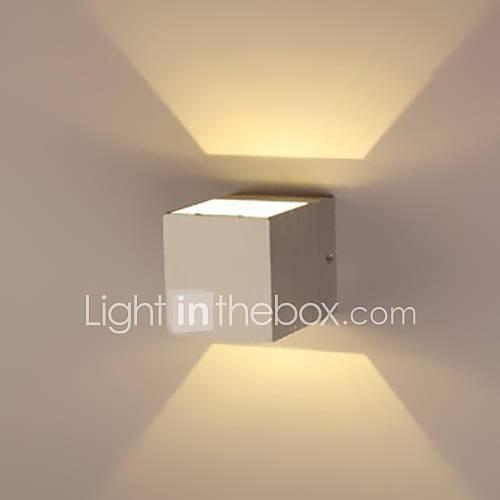 ac-85-265-1-geintegreerde-led-hedendaags-galvanisch-verzilveren-kenmerk-for-led-lamp-inbegrepensfeerverlichting-inbouw-wandlampenmuur