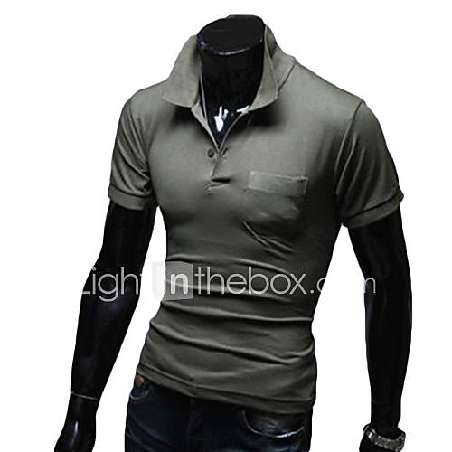 corrida-camiseta-polo-homens-manga-curta-algodao-fitness-esportes-relaxantes-wear-sports-roupas-para-lazer-esportes-relaxantes-amarelo