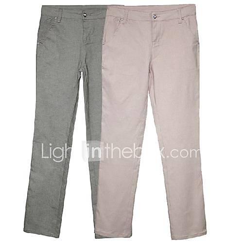 Rose et Garay Cotton Pant