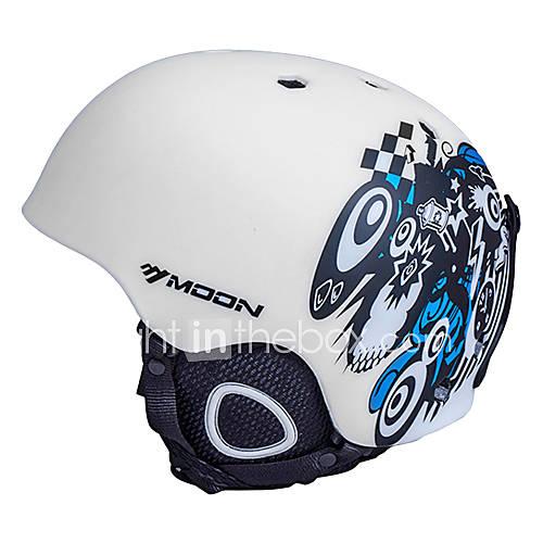 lua-ciclismo-branco-e-preto-pvc-eps-luz-ski-snowboard-helmet