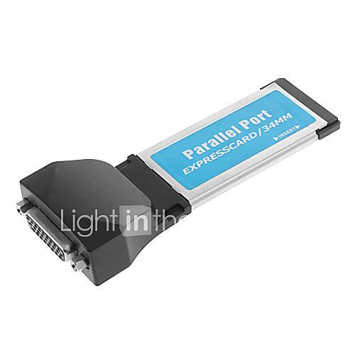 DB25 DB26 Printer Parallel Port LPT to ...
