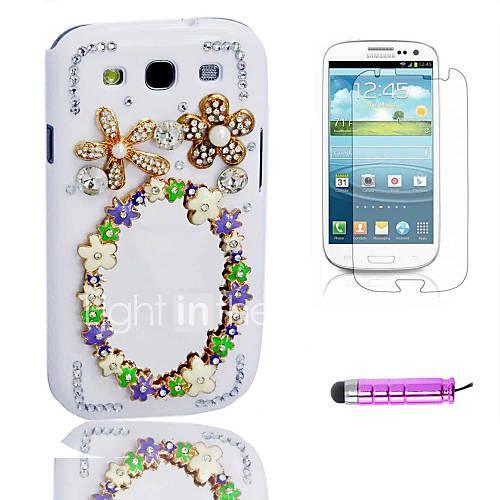 linda-espelho-plastico-telefone-shell-hd-film-mini-stylus-3-in1-para-i9300-samsung-galaxy-s3